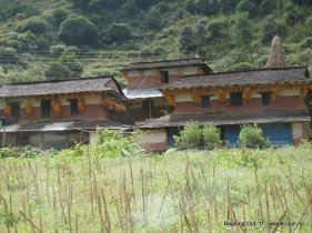baglung village in nepal (6)