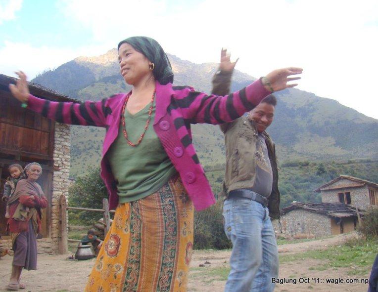 people of baglung nepal (46)