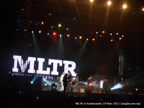 mltr in kathmandu