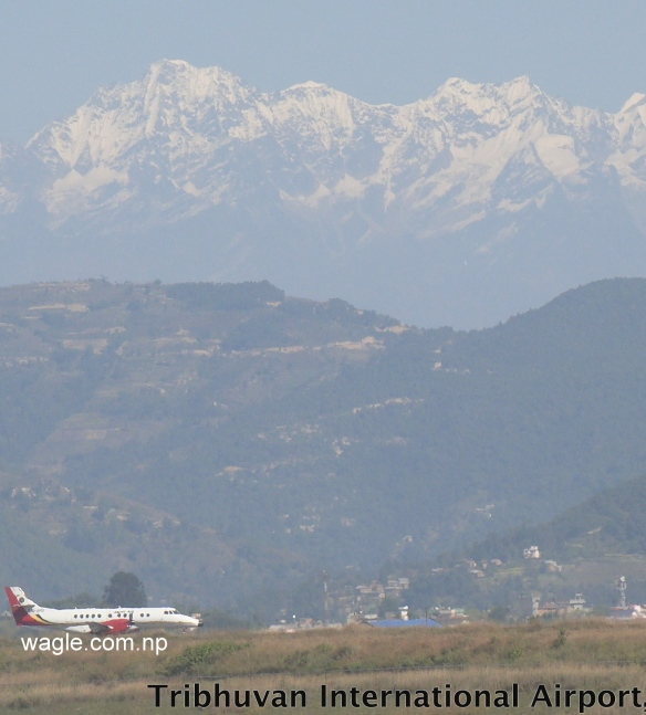 Kathmandu's (and Nepal's) Tribhuvan: One of the World's Most Hated Airports (!)
