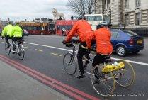Tricyclists London 2