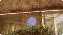 Winston Churchill Lived Here 2