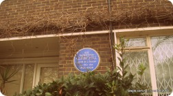 Winston Churchill Lived Here 2