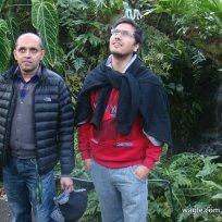 Bhaskar Adhikari and Dinesh Dinesh Wagle