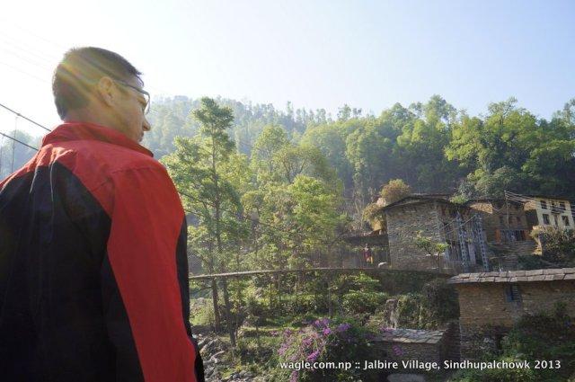 Jalbire village