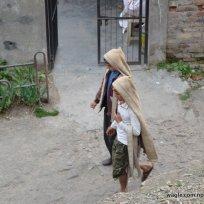 Nepali Porters of Shimla 4