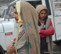 Nepali Porters of Shimla 6