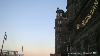 The Scotsman 1