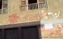 Election Campaign 2008.