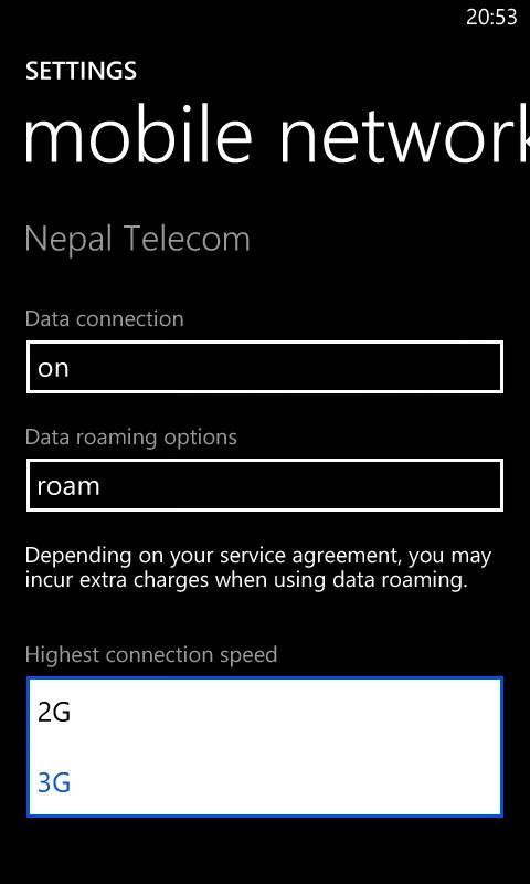Nepal Telecom's Improved 3G Service – Wagle Street Journal