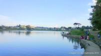 Taudaha (daba=lake)