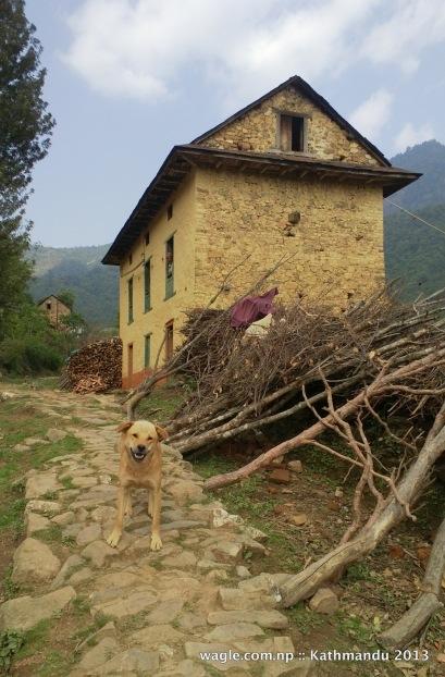 chitlang house