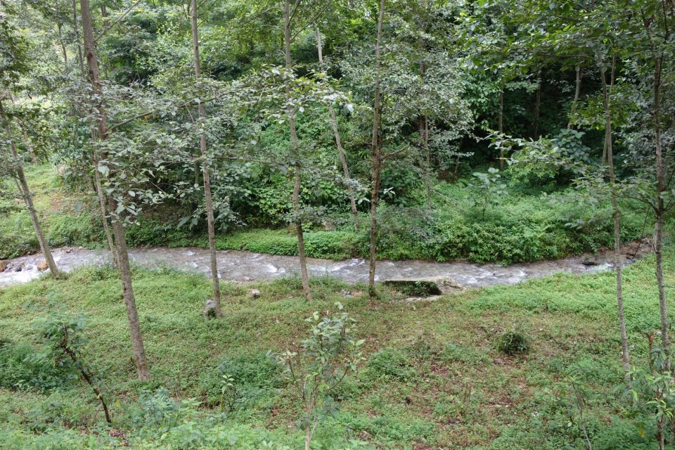 chandanpur river