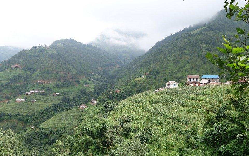 chandanpur village