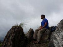 dinesh wagle-- lalitpur bhatte danda around