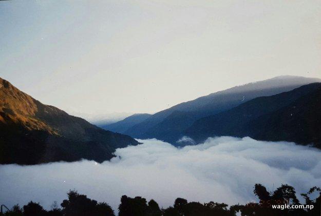 Likhu Mist Nepal